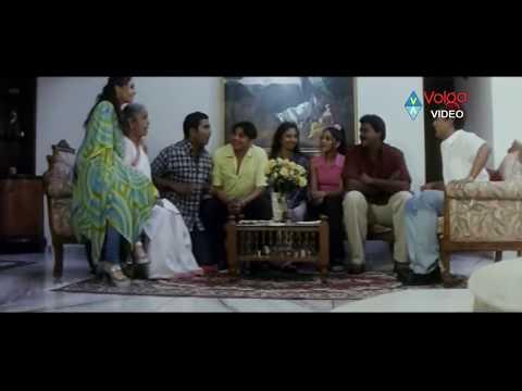 Sandhya Invite Her Friends to Dinner - Sunil, Uday Kiran, Richa Sharm