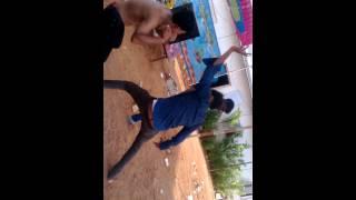 Jagdish dance Saiya Arab gaile Na
