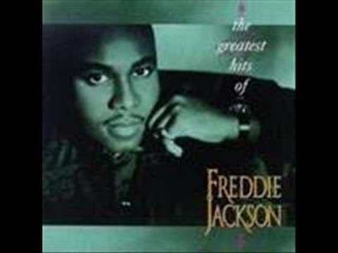 All I ll Ever Ask Freddie Jackson featuring Najee