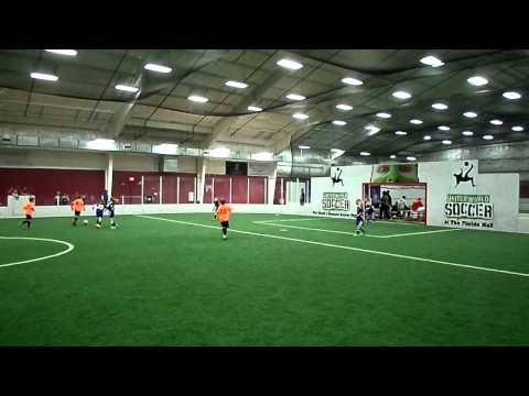 FC Lions vs Messi Girls