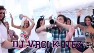 Sali Oka   Edvin   New Video Spot HD   Cocek   2012   2013   BY   DJ   VRCI   KOTEZ