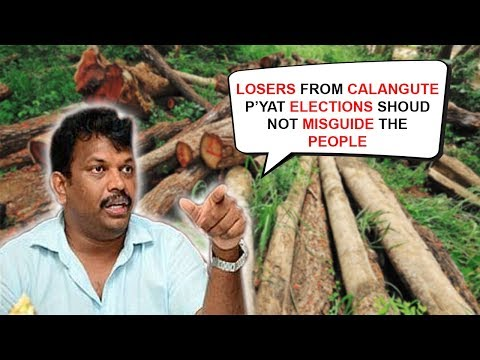Xxx Mp4 Hill Cutting Deforestation Calangute On A Verge Of Destruction Michael Assures To Take Action 3gp Sex