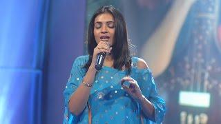 Singer- Meenal Jain- Live Stage program At Sanskriti Vibhag In Raipur Chhattisgarh 2016