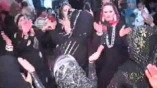رقص بنات بهتيم