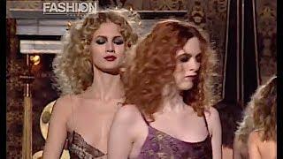 ROBERTO CAVALLI Fall 2004 2005 Milan - Fashion Channel