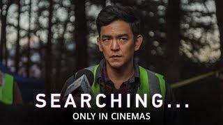SEARCHING - International Trailer