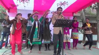 This is the day bengali Christian worship song আজি সেই দিন by Rocky Talukder ! Jents Rocky Talukder