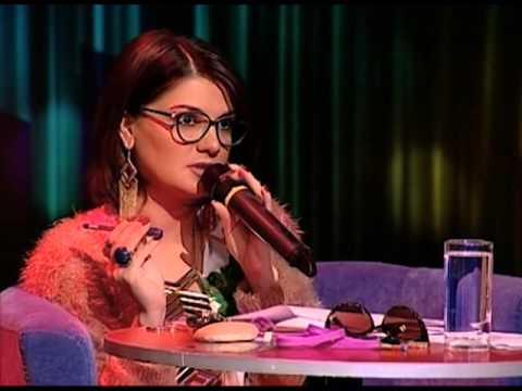 Turkvision Azerbaijan Efir 1