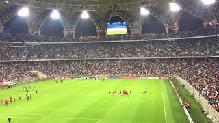 صخب عالي ياسعودي جينا من كل مدينه السعودية اليابان ١ - ٠