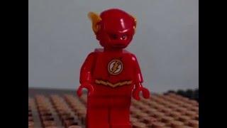 The Lego Flash Series: Episode 1