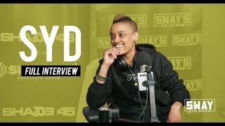 Syd Speaks on New Album, Monogamy & Homophobia on Sway in the Morning