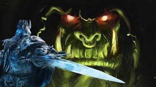 DK GULDAN - le retour du démoniste