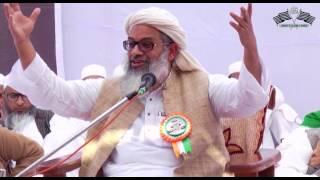 Maulana Mahmood Madani | Vesma Tarbiyati ijtima | Jamiat Ulama i hind Surat