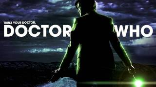 I Am The Doctor Restructure