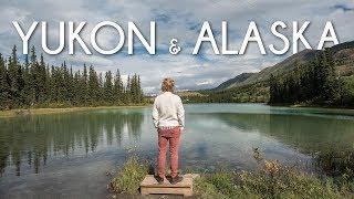 Le Yukon, plus beau territoire du Canada ? - Vlog voyage de Tolt #7