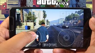 Play GTA V on Android/ iOS- 2017 Tutorial FREE BEST WAY!