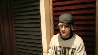 PORTA | Nota de suicidio | Rap sin beat #1