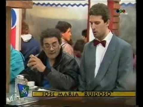 VideoMatch José María Ruidoso