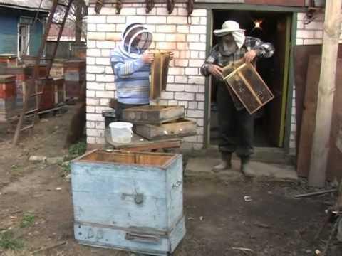 Секреты мастерства � ижегородского пчеловода