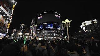 YUNIKA VISION MAGICAL MIRAI 2016 Live 4K / 初音ミク / S-Log2 / a6300