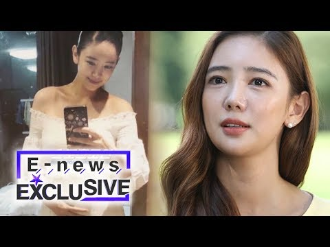 The Person With a D-shaped Belly.. was Lee Tae Im! [E-news Exclusive Ep 66]