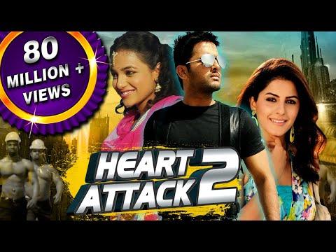 Xxx Mp4 Heart Attack 2 Gunde Jaari Gallanthayyinde Hindi Dubbed Full Movie Nithin Nithya Menen 3gp Sex