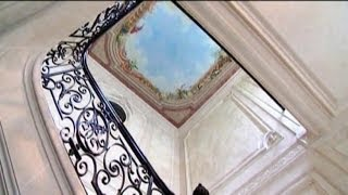 Inside a Luxury $45 Million Paris Mansion