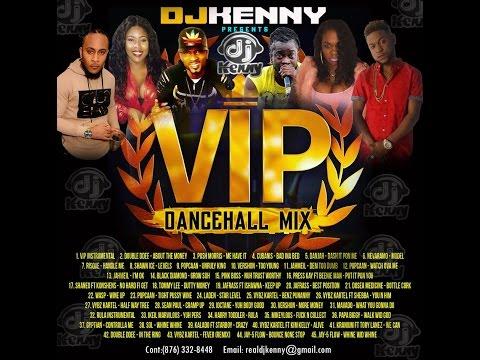 Xxx Mp4 DJ KENNY VIP DANCEHALL MIX MAR 2017 3gp Sex