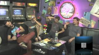 Mega64 Podcast 270 - Rex W.'s Call, 2nd Hand Embarrassment