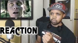 REACTION to Arrow Season 4 Episode 22 Lost in the Flood 4x22