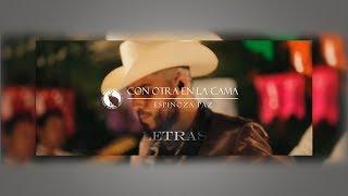 Con Otra En La Cama-Espinoza Paz-Letra