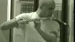 flute beatboxer