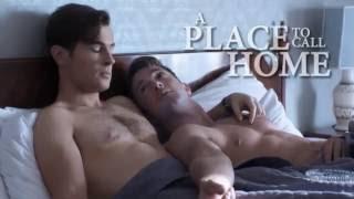 Just One Last Kiss Part 2 (Gay Kiss Scenes 1080p HD)