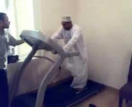 Xxx Mp4 Arab Man On Treadmill Very Funny 3gp Sex