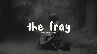 *FREE BEAT WITH HOOK* Dark Gloomy Rap Beat  / The Fray (Prod. By Syndrome)
