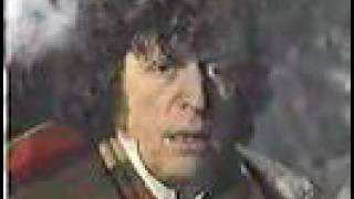 Doctor Who Horror of Fang Rock UK Gold trailer