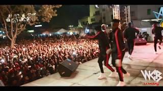 Richmavoko-Kokoro live performance in Mbeya fiesta 2017