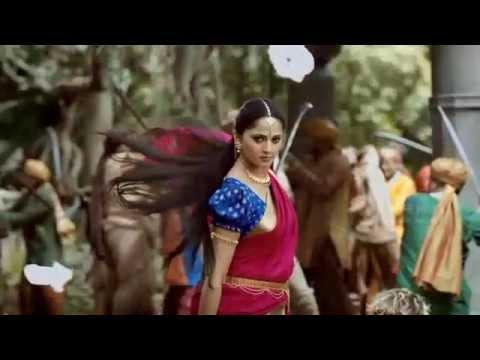 Bahubali 2 (2016)  Trailer | Prabhas | Rana | Anushka | Tamanna | Rajamouli | Bahubali | Fan Made