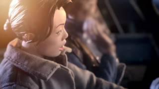 2016 百老匯 x 容祖兒 x 鐵甲奇俠 廣告 feat. 林雪、杜小喬、King Sir [HD]