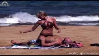 Hollywood Celebrities Wardrobe Malfunctions _ Funny Falls Videos _ Making Out In Public Compilation