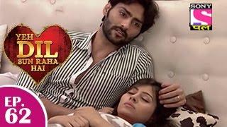 Yeh Dil Sun Raha Hai - यह दिल सुन रहा है - Episode 62 - 31st December 2014