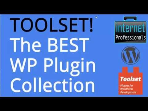 Xxx Mp4 The Best WP Plugins Collection Toolset 3gp Sex