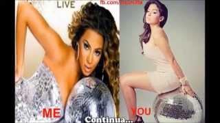 A prova que Anitta imita descaradamente Beyoncé PARTE 2