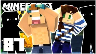 WHO DO I TRUST!? | HUNGER GAMES MINECRAFT w/ STACYPLAYS! | SEASON 2 EP 87