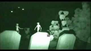 OVNIS video extraido de la nasa (national geographic)