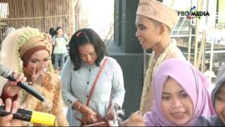 Simalakama Voc. Mimin Cempaka - Organ Tarling Dangdut Putri Darma Muda [05-03-2017]