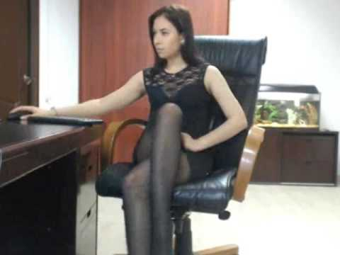 Office Alone