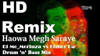 images Haowa Megh Saraye Remix Dj Mo Mortuza Vs Kishor Da