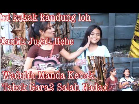 Siti Badriah Lagi Syantik Manda Undang Kakaknya Untuk Duet,Lagi Pengen Di Manjahh😁