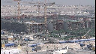 Katar gradi najveće rezervoare vode na svijetu